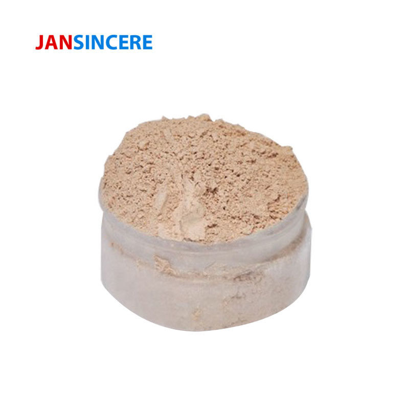 High Alumina Refractory Brick Mortar Powdered Good Anti - Abrasion With Dense Structure