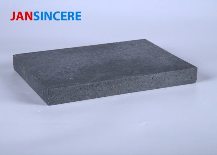 Oxidation Resistance Silicon Carbide Refractory Bricks Low Density For Kiln Furnace